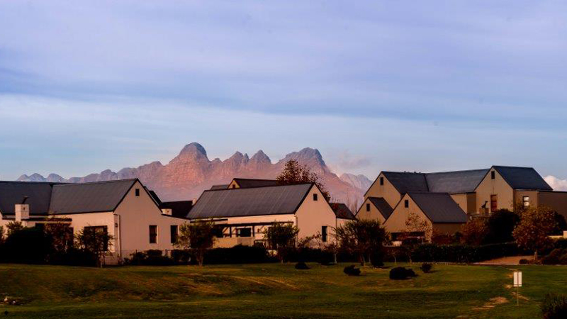 De Wijnlanden Lifestyle Estate