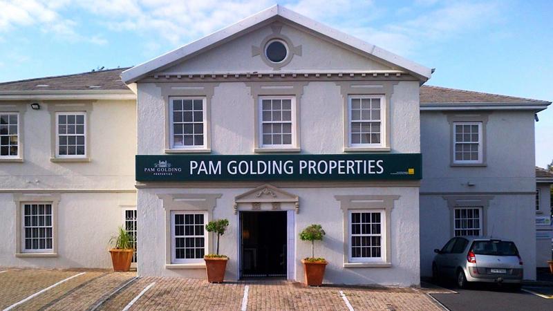 Pam Golding Properties, Somerset West